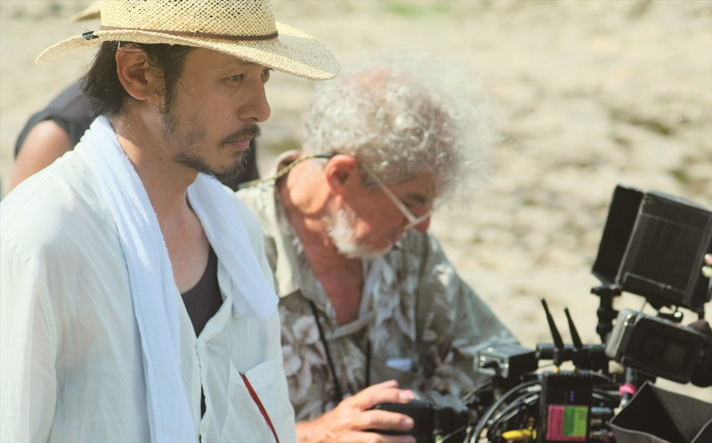オダギリジョー初監督作、ベネチア映画祭ベニス・デイズ部門に出品決定 長編日本映画で史上初