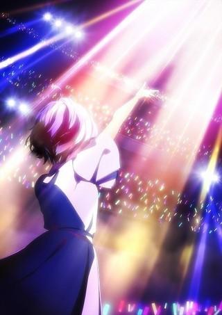 秋元康プロデュースのデジタルアイドル「22/7」がTVアニメに 20年1月放送