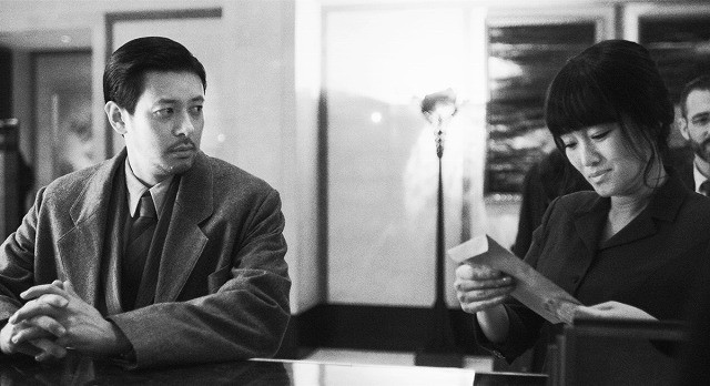 オダギリジョー、監督&俳優としてベネチア映画祭へ! ロウ・イエ新作がコンペ部門に選出