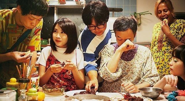松本穂香「おいしい家族」主題歌はyonige!父・板尾創路の衝撃告白収めた予告公開 - 画像2