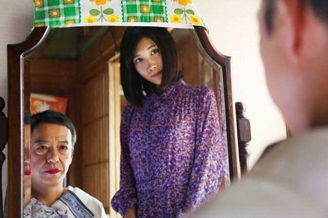 松本穂香「おいしい家族」主題歌はyonige!父・板尾創路の衝撃告白収めた予告公開 - 画像1