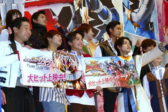 「劇場版 仮面ライダージオウ」エンドロールで、生みの親・渡邊亮徳氏を追悼 - 画像6