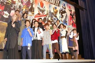 「劇場版 仮面ライダージオウ」エンドロールで、生みの親・渡邊亮徳氏を追悼