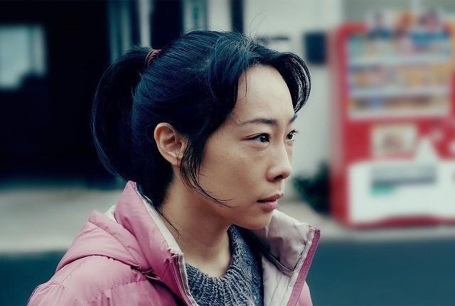 特別養子縁組と向き合う女性を演じる山田真歩