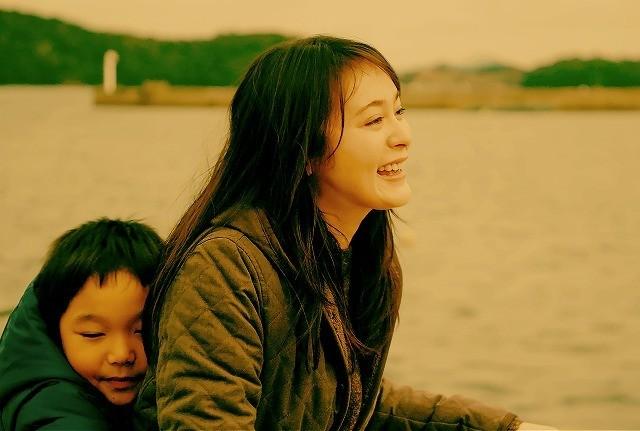 貫地谷しほり×山田真歩 母親になろうとする女性を描く越川道夫監督作、11月公開