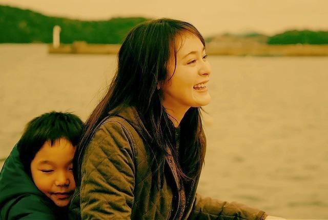 鹿児島・長島町を舞台にした映画「夕陽のあと」
