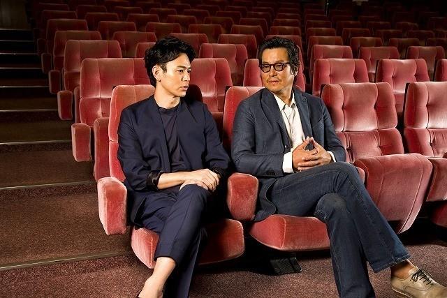 妻夫木聡×豊川悦司、全編台湾ロケ「パラダイス・ネクスト」は「旅をしているような感じ」