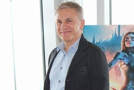 クリストフ・ワルツ