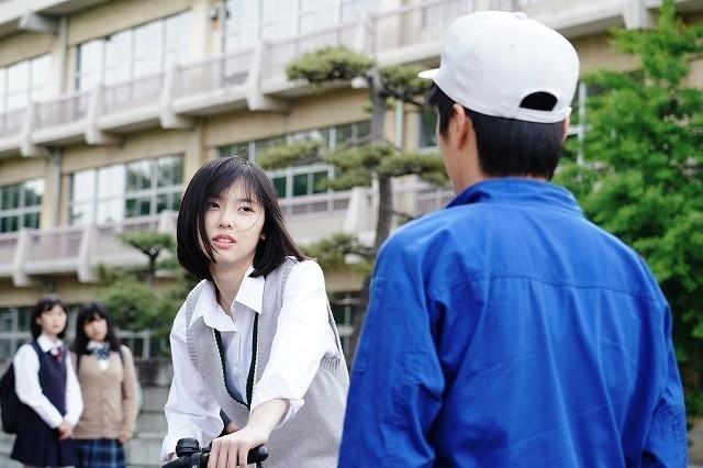 岡山天音主演×飯塚俊光監督「踊ってミタ」に多才な個性派出演、場面写真も公開 - 画像1