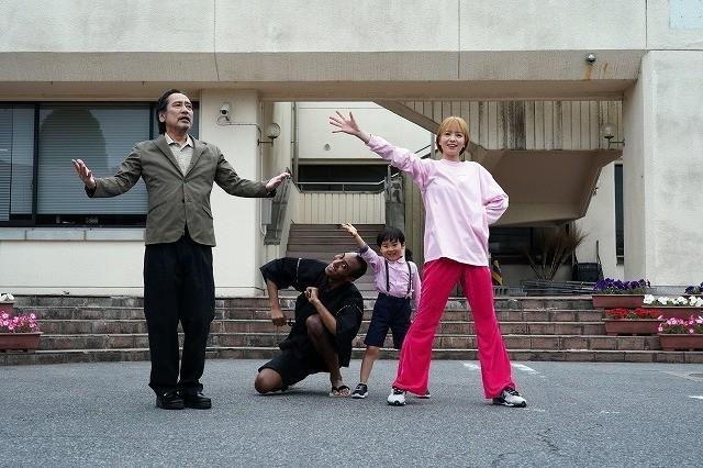 岡山天音主演×飯塚俊光監督「踊ってミタ」に多才な個性派出演、場面写真も公開 - 画像2