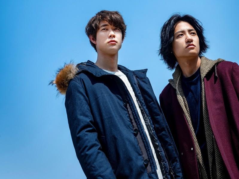 宮沢氷魚が映画初主演 今泉力哉監督が描く男性同士の恋「his」2020年1月24日公開