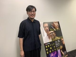 「BNK48」ドキュメンタリー手がけた監督が打ち明ける、タイの映画興行事情