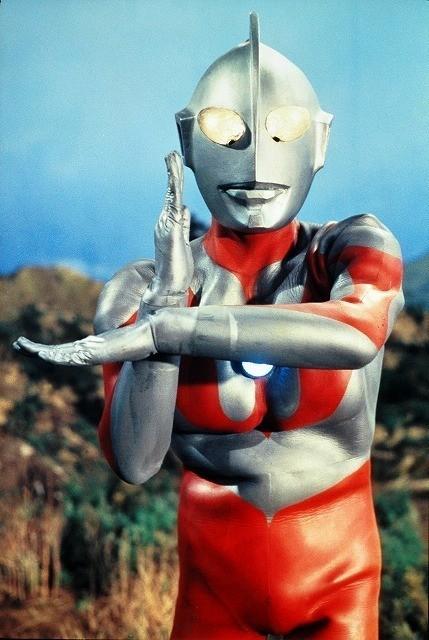 「ウルトラマン」(1966年放送)