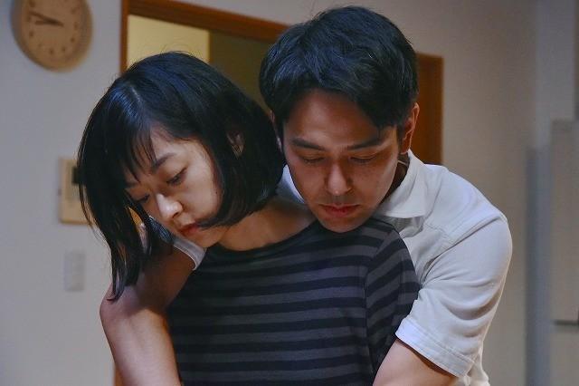 妻夫木聡&井上真央は不慮の事故により息子を失った夫婦を演じる