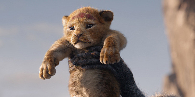 賢人 ライオン キング 賀来