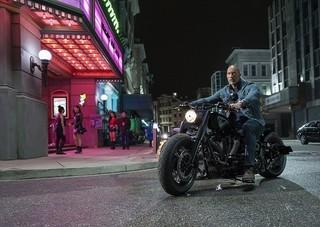 ドウェイン・ジョンソン自ら役柄を解説!「ワイルド・スピード」新作の特別映像