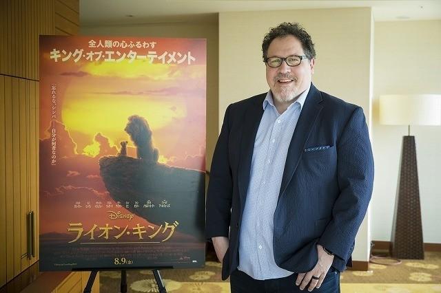 """「ライオン・キング」ジョン・ファブロー監督、目指したのは""""完璧すぎない""""こと - 画像2"""