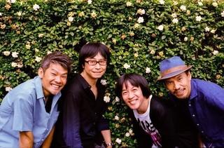 草なぎ剛主演「台風家族」映像初披露! 主題歌はフラワーカンパニーズの新曲「西陽」に
