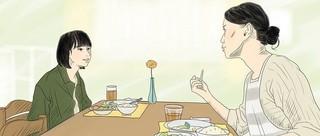 「イソップの思うツボ」上田慎一郎監督の妻・ふくだみゆきも参戦!劇中イラストを担当