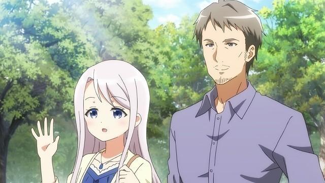 「ごちうさ」新作OVA、チノの母役に水樹奈々 イメージソングがチノの奮闘を彩る本PV公開