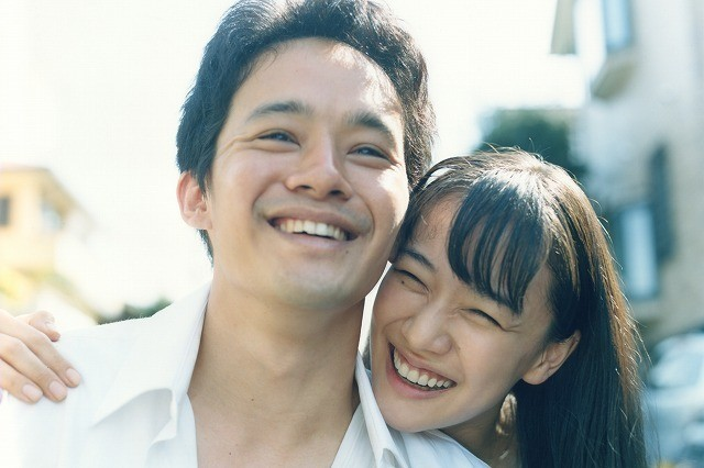 池松壮亮&蒼井優の前に立ちはだかる、 究極の愛の試練とは…?