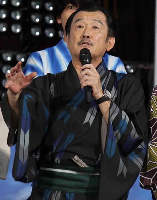 田中圭、映画「おっさんずラブ」は「すべての笑いと愛情詰め込んだ」 - 画像6