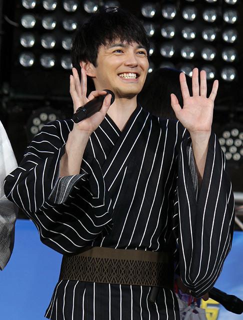 田中圭、映画「おっさんずラブ」は「すべての笑いと愛情詰め込んだ」 - 画像5