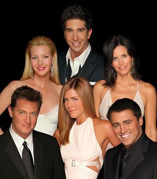 米ドラマ「フレンズ」放送開始25周年を記念し全米1000館で特別上映