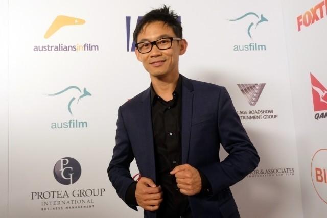 ジェームズ・ワン監督、YA小説「ザ・トループ」を映画化