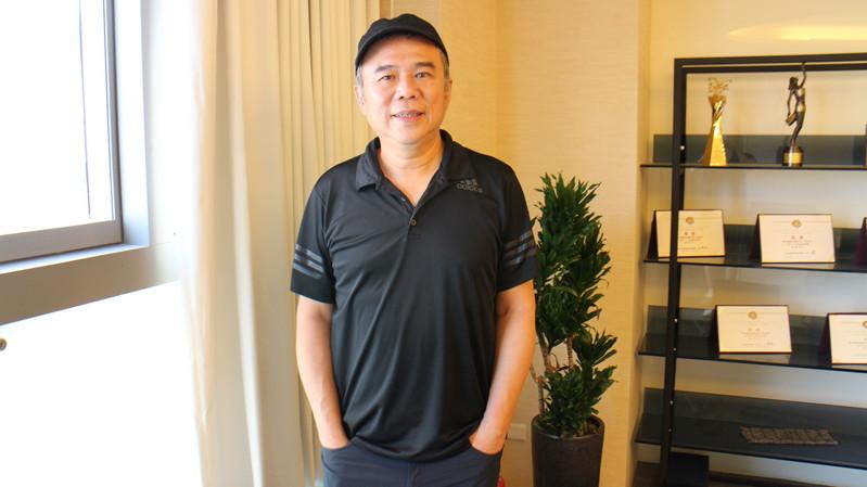 """""""台湾ニューシネマ""""の異端児チェン・ユーシュン、90年代から現在の台湾映画を語る"""