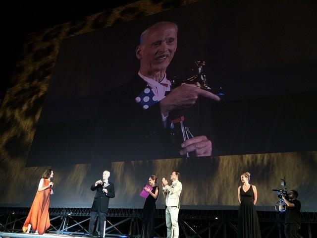 「ピンク・フラミンゴ」ジョン・ウォーターズにロカルノ栄誉賞「卑猥な世界は美しい!」
