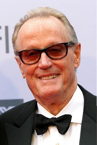 「イージー・ライダー」俳優ピーター・フォンダさん死去79歳