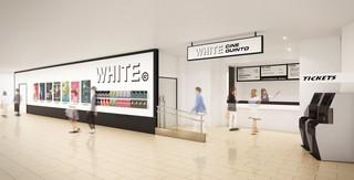 渋谷PARCOに新劇場「WHITE CINE QUINTO」11月22日開業 オープニングは草間彌生ドキュメンタリー