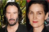 「マトリックス4」にキアヌ・リーブス、キャリー=アン・モス ウォシャウスキー姉がメガホン