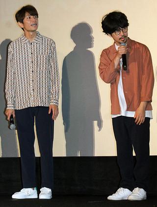 上白石萌音&山崎紘菜、新たなスタートアップはバナナジュース屋さん!?