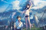 新海誠監督作「天気の子」公開から34日間で興行収入100億円を突破!