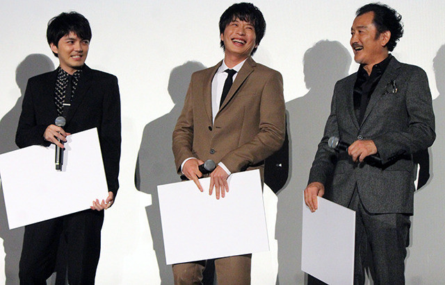 「おっさんずラブ」興収30億円狙える好ダッシュ、田中圭「感謝しかない」 - 画像11