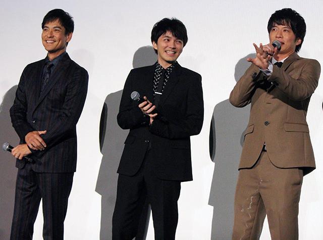 「おっさんずラブ」興収30億円狙える好ダッシュ、田中圭「感謝しかない」 - 画像1