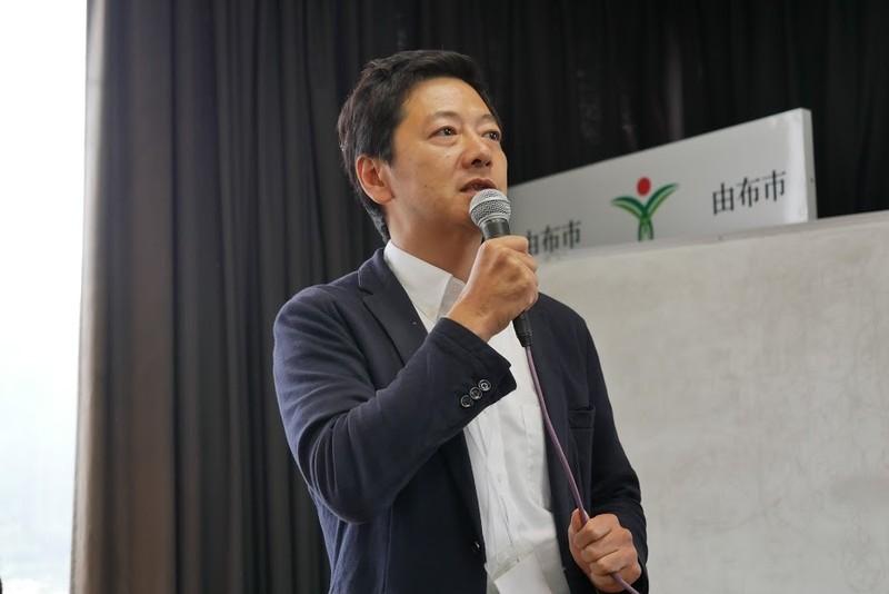第44回湯布院映画祭、「百円の恋」の佐藤現プロデューサー特集で開幕