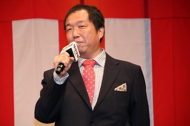 西島秀俊が「任侠学園」で反省 西田敏行アドリブに「吹いちゃいました」 - 画像8