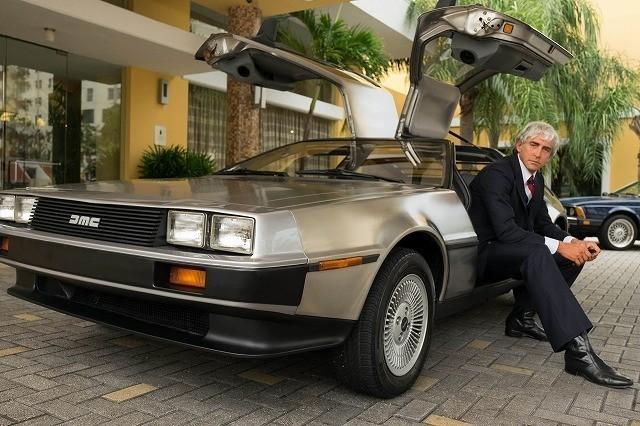 天才的自動車エンジニアなのに、 詐欺や横領、脱税も!?
