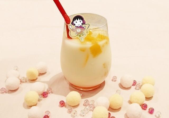 タワレコ表参道店で「ちびまる子ちゃん」コラボカフェ開催 「永沢君の玉ねぎスープパスタ」など提供 - 画像8