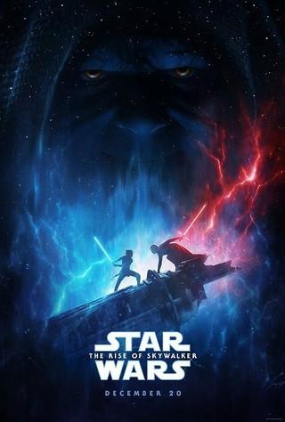 赤いライトセーバーを握るレイに衝撃!「スター・ウォーズ」最新作、特別映像公開