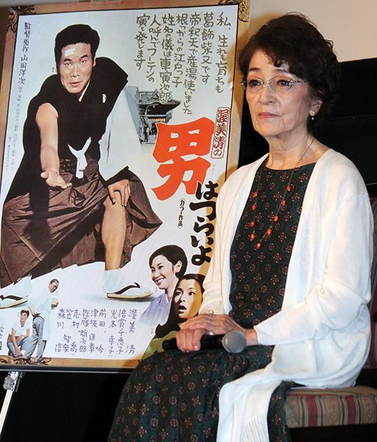 山田洋次監督、「男はつらいよ」第50作で渥美清さんの「彼にしかない独特の魅力」再認識 - 画像4