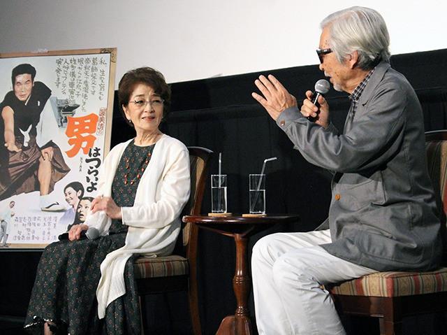 山田洋次監督、「男はつらいよ」第50作で渥美清さんの「彼にしかない独特の魅力」再認識 - 画像2