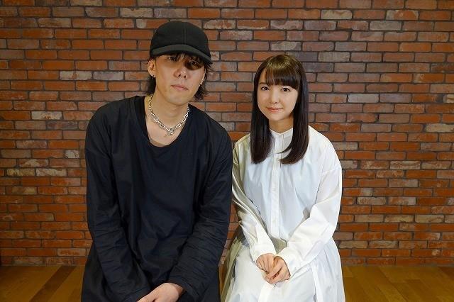 「RADWIMPS」野田洋次郎×上白石萌音「楽園」主題歌でコラボ! 本予告完成