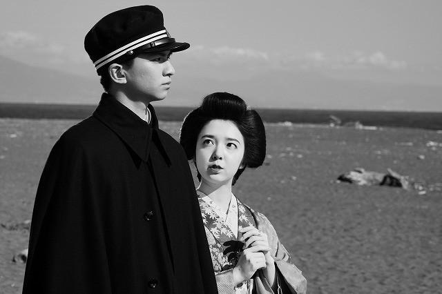 成田凌主演「カツベン!」に草刈民代、上白石萌音らが出演! 無声映画のキャラクターに - 画像5