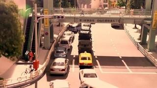 ミニチュア・テーマパークの住人になれる「エヴァ 第3新東京市エリア」3Dスキャン撮影開始