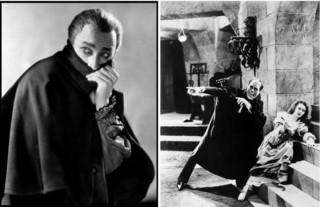 無声映画「笑う男」「オペラ座の怪人」をフランス八重奏団の生演奏とともに上映
