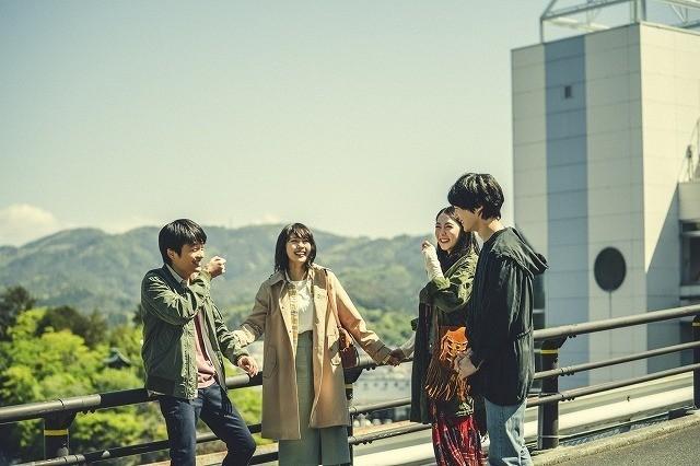 有村架純×坂口健太郎「そして、生きる」 ドラマを再編集した劇場版、9月公開決定 - 画像7